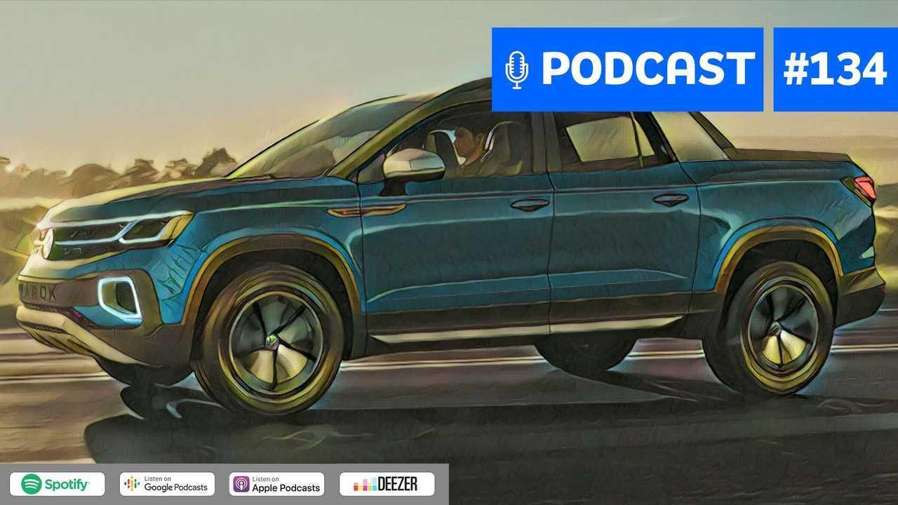 Motor1.com Podcast #134