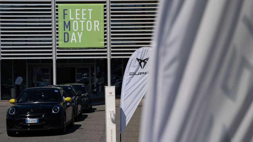 Fleet Motor Day 2021, tutti i numeri della settima edizione