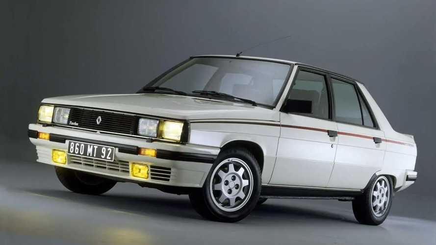 Renault 9 e 11 1981-1989
