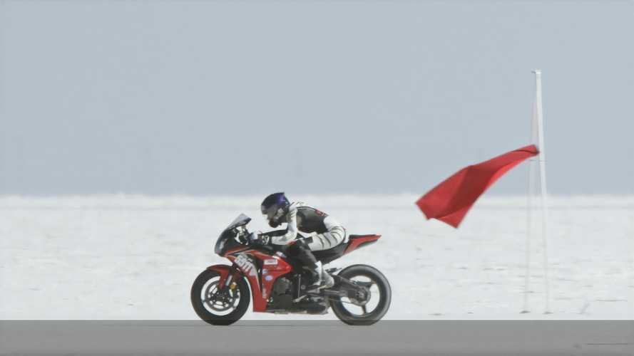 2021 Bonneville Motorcycle Speed Trials Heads To Utah On August 28