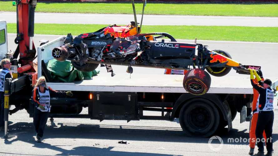 Marko: New evidence will put F1 crash in 'different light'