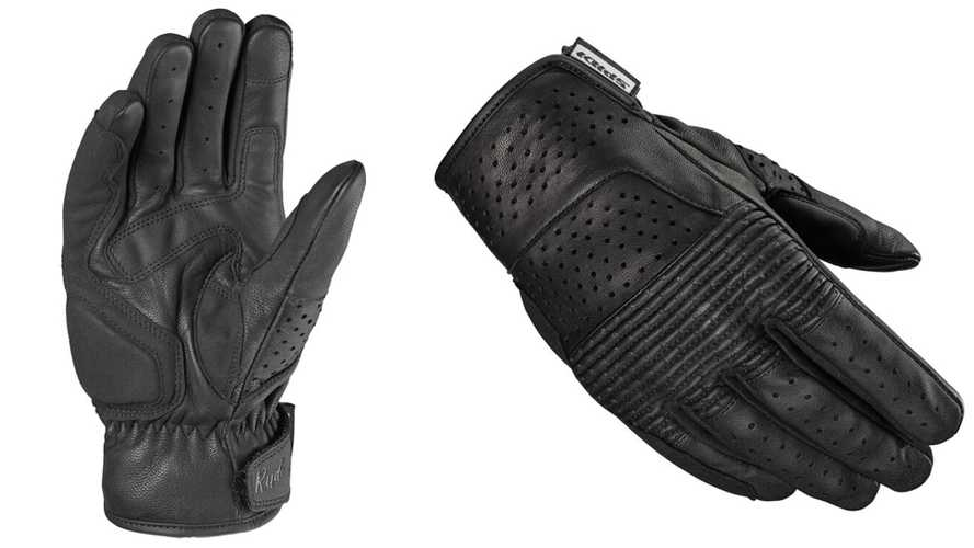 Spidi's Rude Perforated Leather Gloves Are Surprisingly Courteous