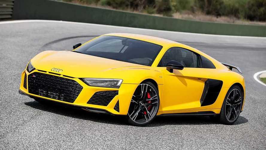 Le eredi di Audi TT e R8 si faranno e saranno elettrificate