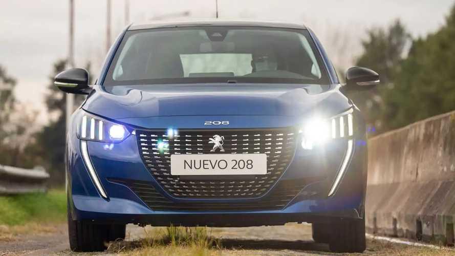 Stellantis corrige Peugeot e vê crescimento disparar 156% no ano