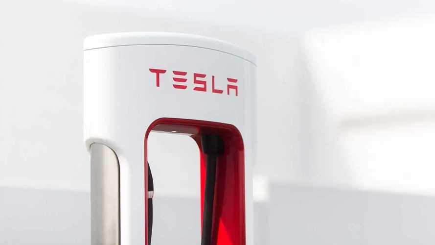 Tesla macht Supercharger-Netz allgemein nutzbar