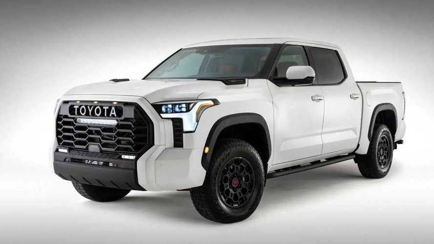 Toyota Tundra 2022, cosa sappiamo del nuovo full size nipponico