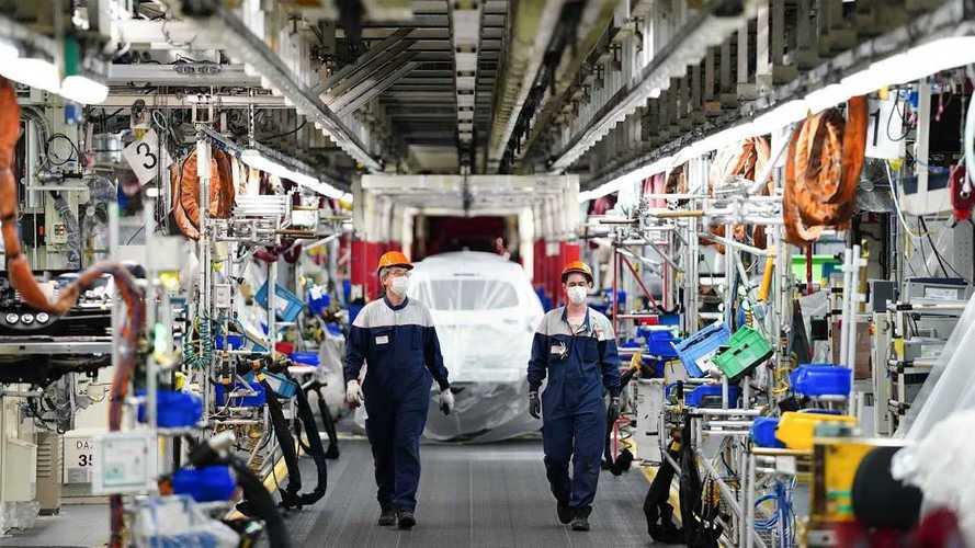 Toyota annonce une nouvelle diminution de sa production