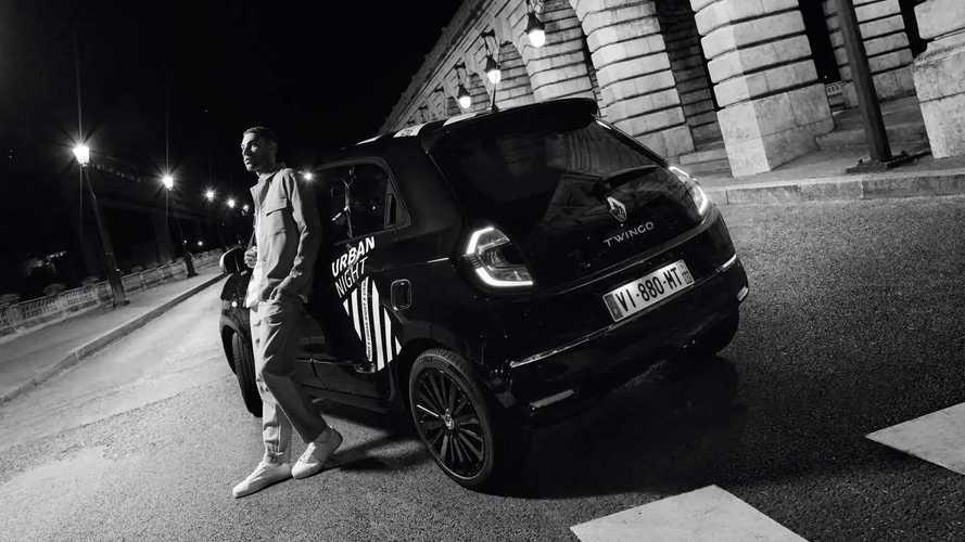 "Renault Twingo Urban Night, la city car passa al ""lato oscuro"""