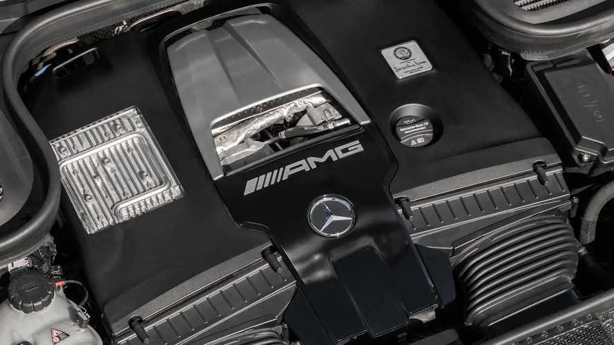 Mercedes Batalkan Mesin V8 karena Masalah Kualitas, Bukan Pasokan