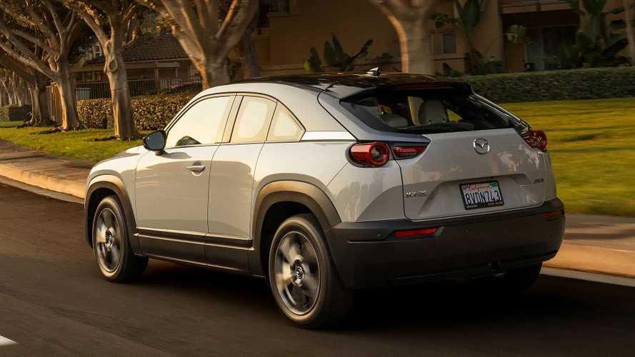 2022 Mazda MX-30: First Drive