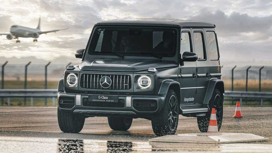 Mercedes-AMG G 63 Magno Edition custa R$ 2 milhões e já esgotou!