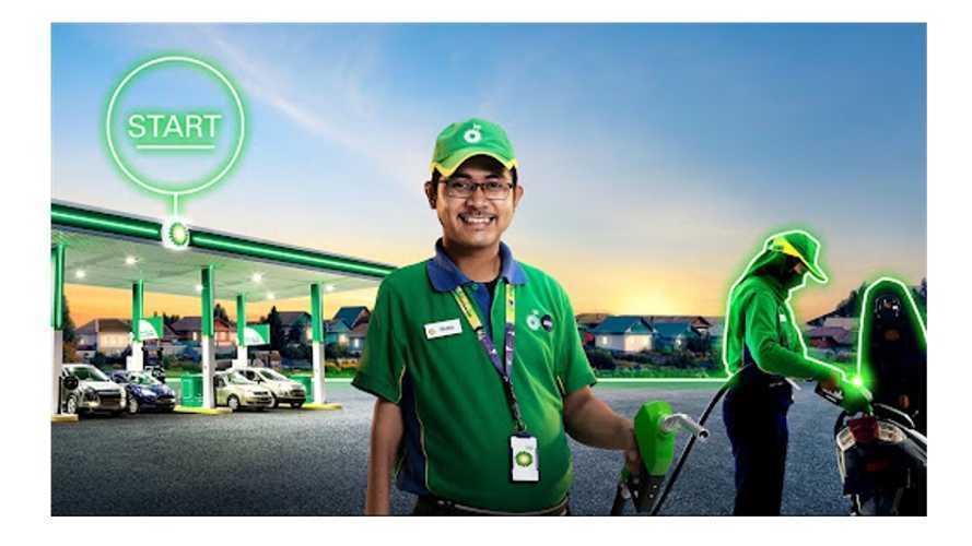 BP Berikan Kesempatan Kerja bagi Disabilitas