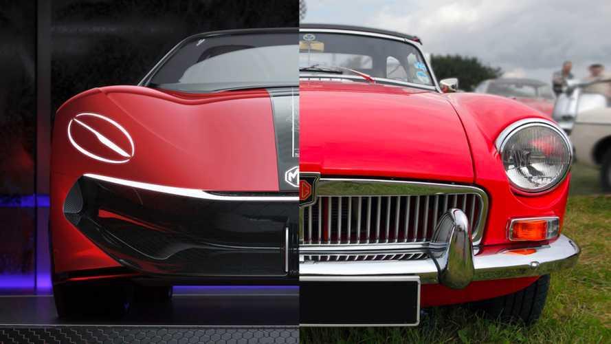 MG Terapkan Tujuh Prinsip Esensial Ini Saat Mendesain Mobilnya