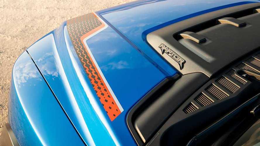 2021 Ford F-150 Raptor: First Drive
