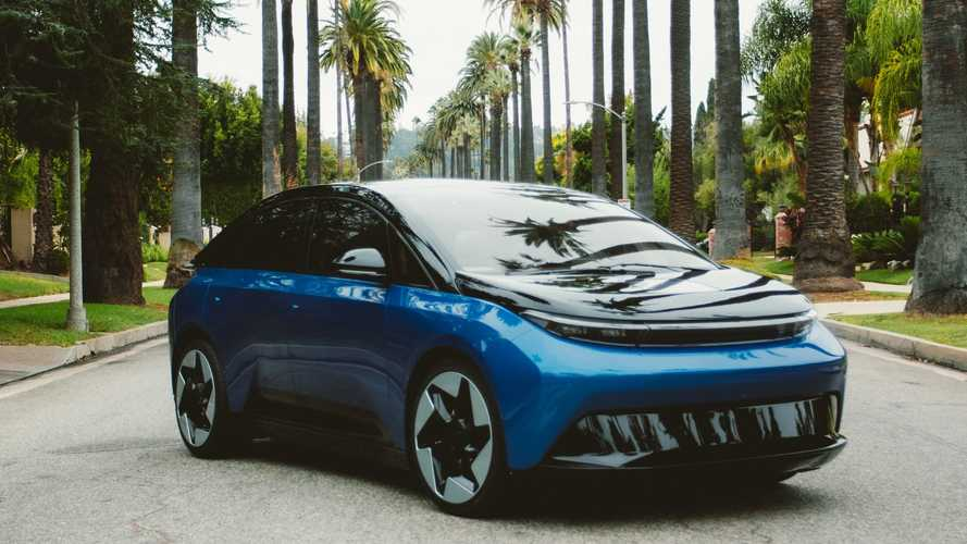 Indi One EV Unveiled As Company's First Model, Has 275-Mile Range