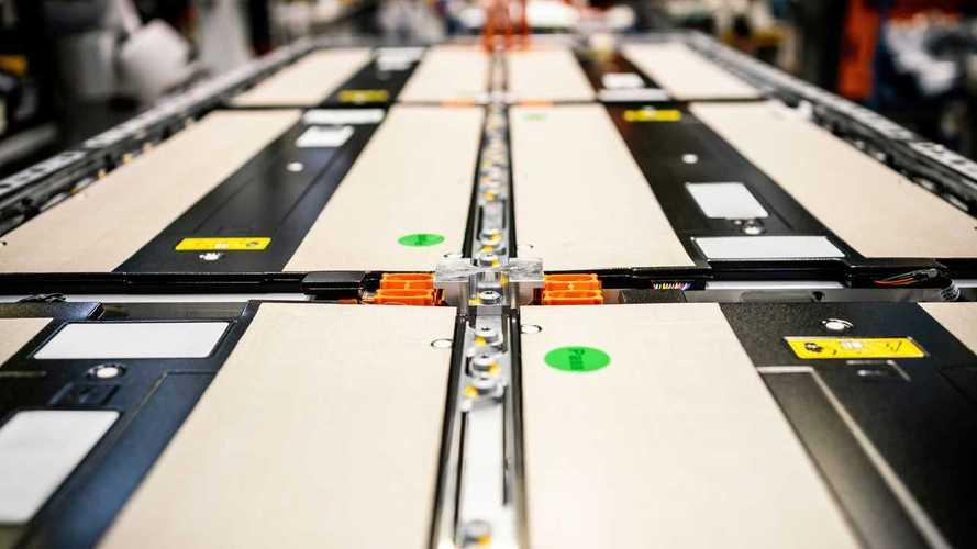 Mercedes, dove nascono i componenti elettrici per eActros