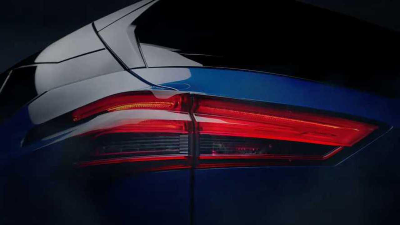 Nuova Nissan Qashqai,  teaser