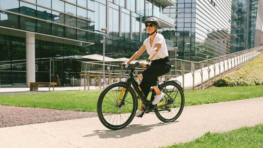 Pirelli: al via il noleggio di bici elettriche rivolto alle aziende