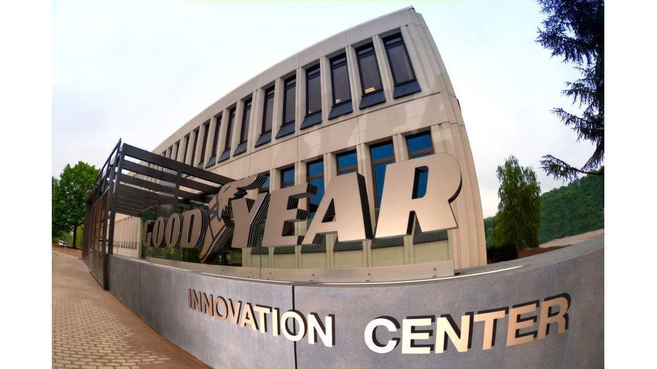 Goodyear Innovation Center