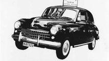SEAT 1400, 65 años de historia