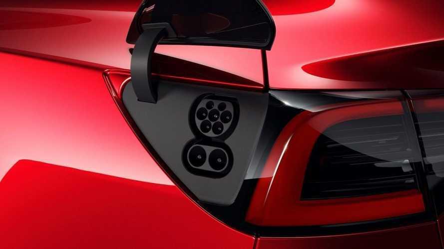 La Tesla Model 3 européenne s'offre une prise CCS