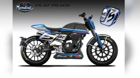 Mondial Is Back And It's Making Some Very Cool Bikes