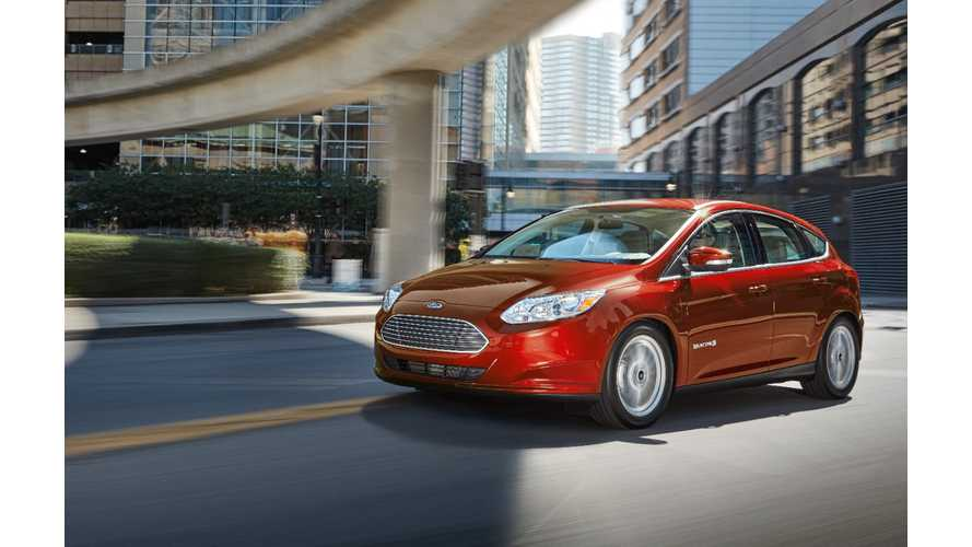 Ford Electric Car Production To Return To Germany In 2023