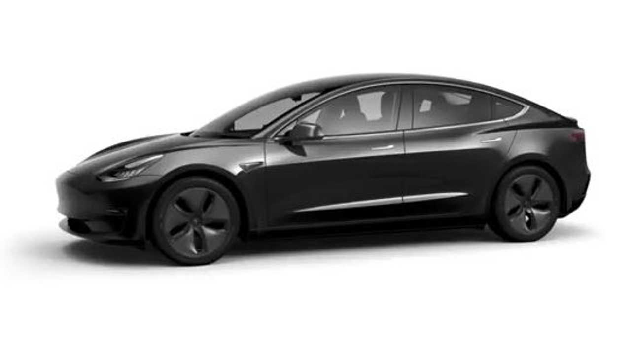 China Is Second To Only U.S. In Tesla Model 3 Pre-Orders