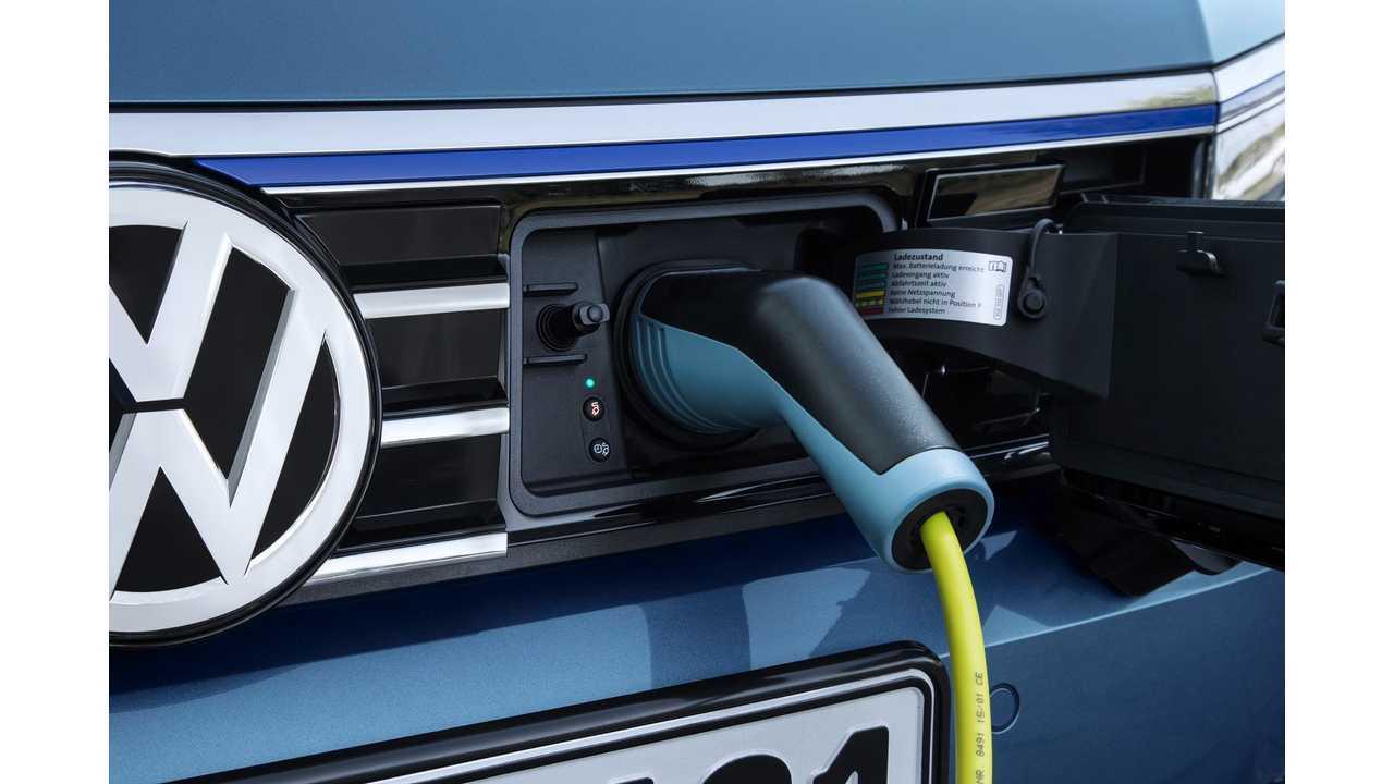 Volkswagen Dieselgate Settlement Includes $2 Billion Investment Towards Electric Cars