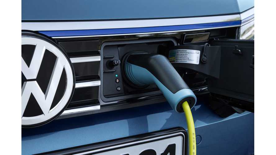 Volkswagen Dieselgate Settlement Includes $2 Billion Investment Towards Electric Cars