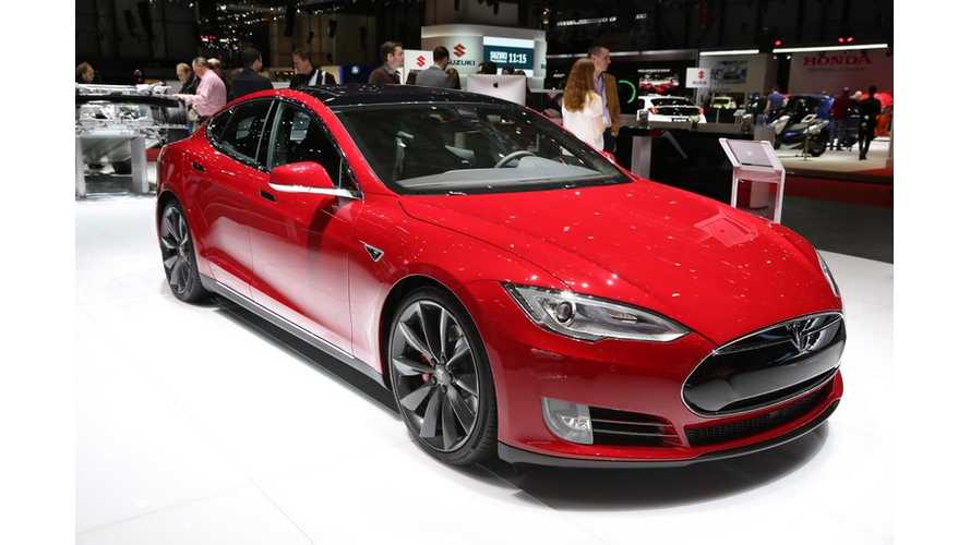 Consumer Reports Drops Tesla Model S Recommendation Due To Reliability Issues