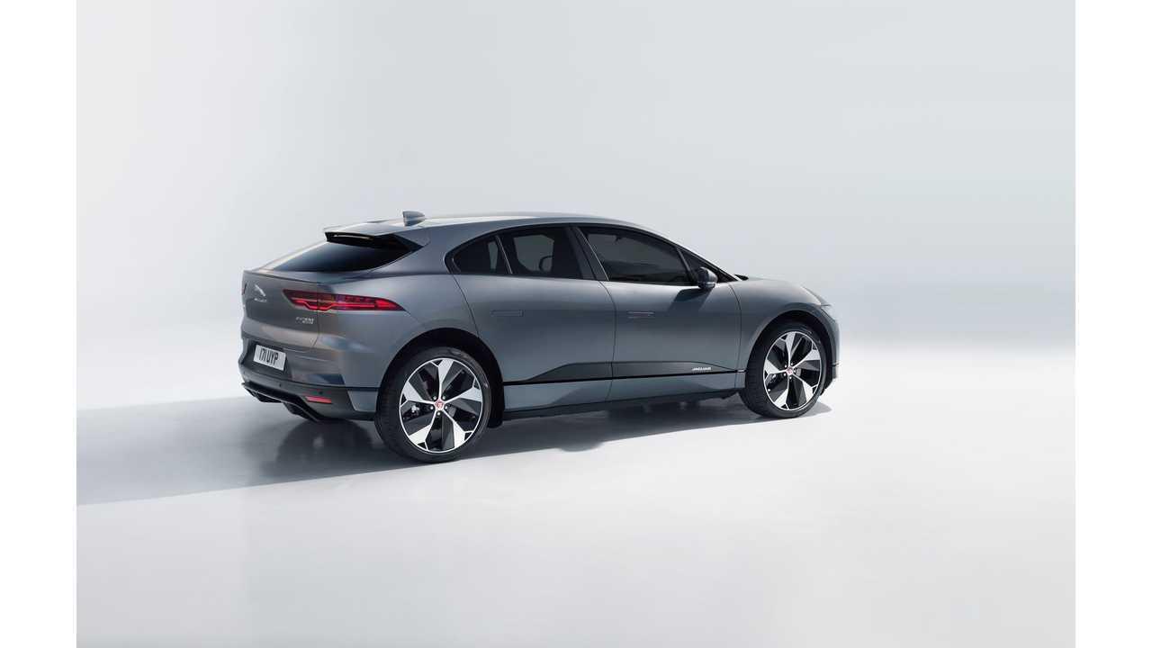 <em>Jaguar I-Pace</em>