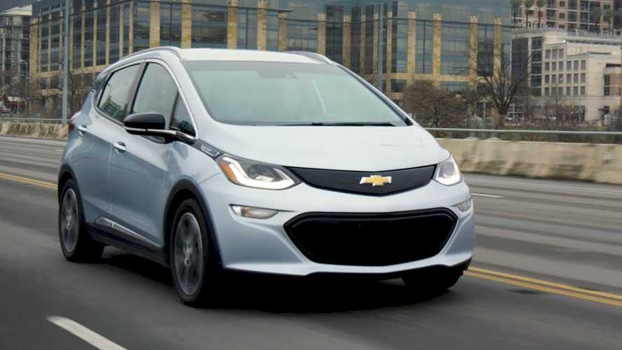 Maven Is Going Electric In Texas With 20 Chevrolet Bolt EVs