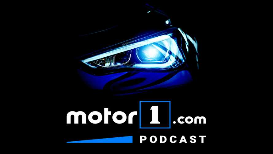 What's The Difference Between A Crossover And SUV? Podcast #12
