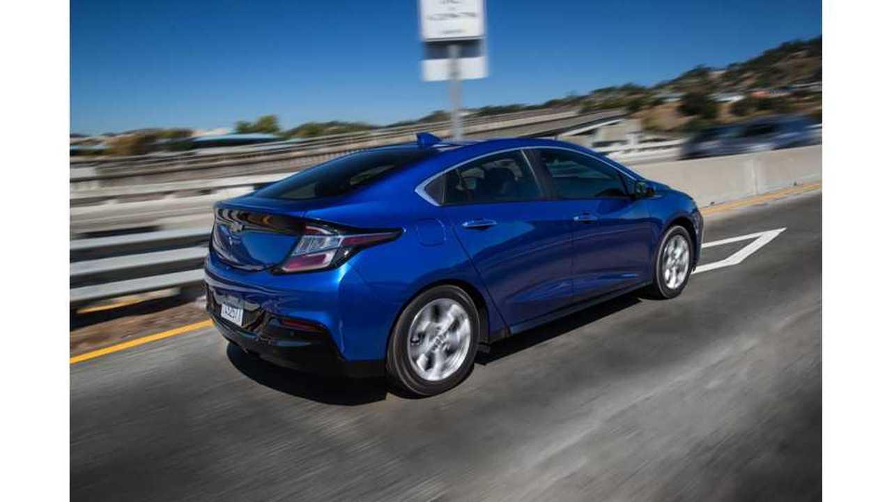 Canada Plug-In Electric Car Sales February 2016
