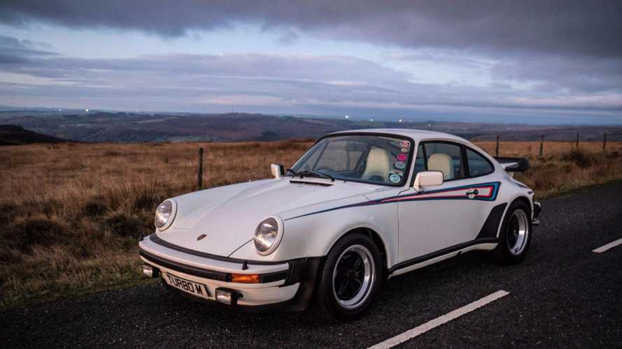 'Urban Outlaw' Magnus Walker United With Dream Porsche 930