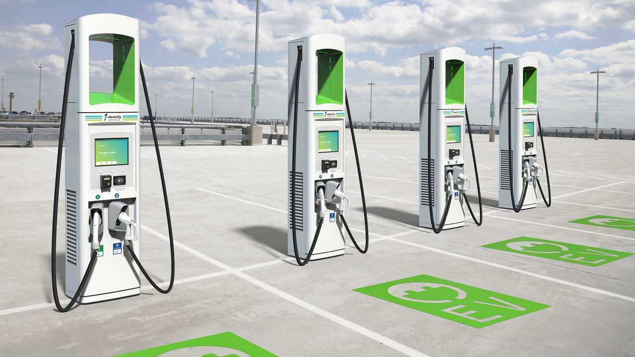 Electrify America Cycle 2: $300 Million U.S. EV Investment Plan Released