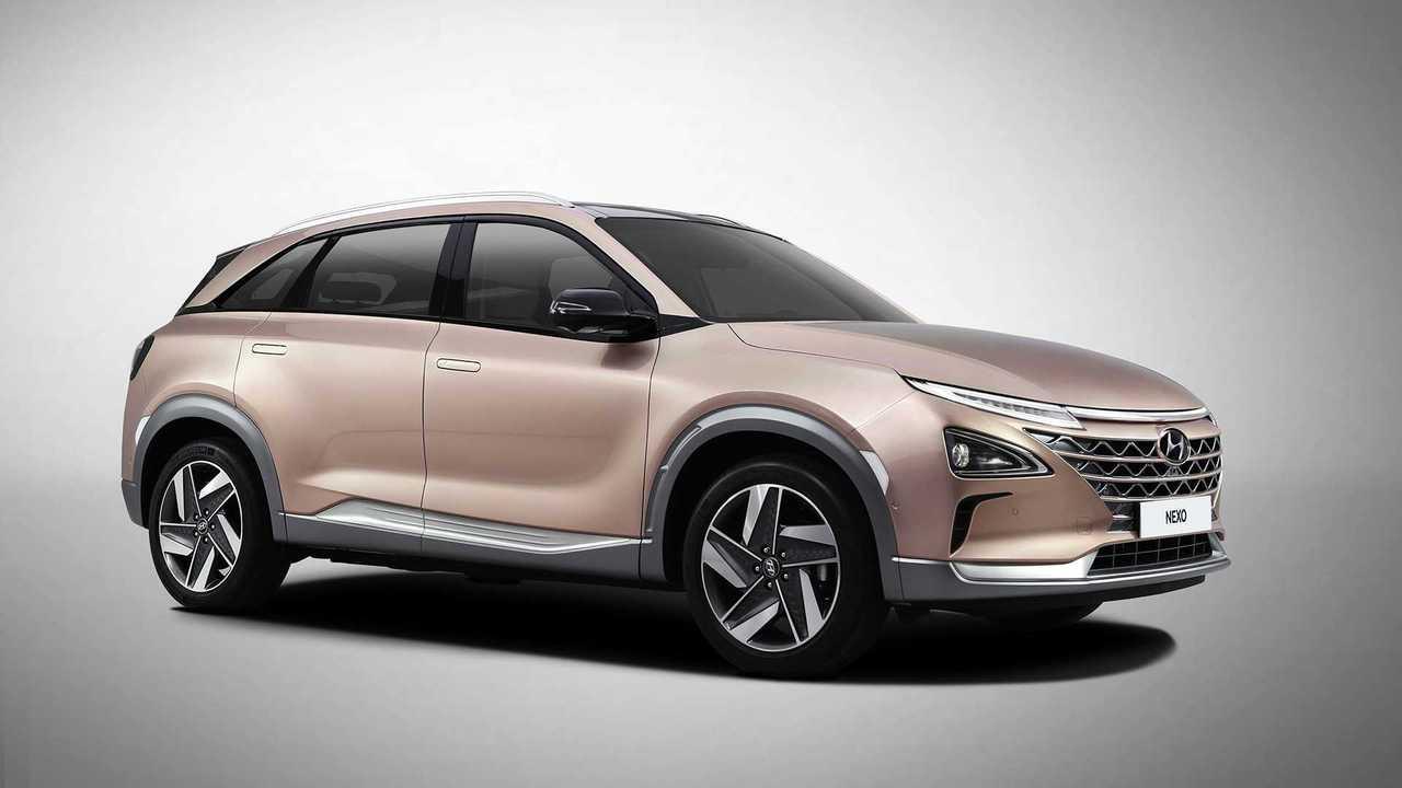 Hyundai's Chief Designer: EVs Shouldn't Reek of Aerodynamics