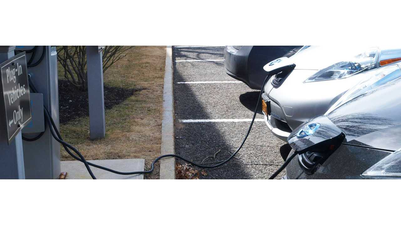 New York Offers $4,000 Rebate To Install Charging Point
