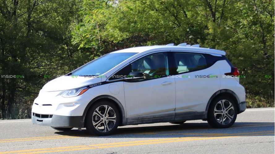 Cruise Struggles But Progresses Toward Autonomous Chevy Bolt EVs