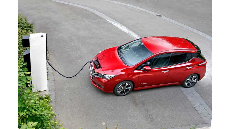 What Incentives Do I Qualify For By Buying An Electric Vehicle?