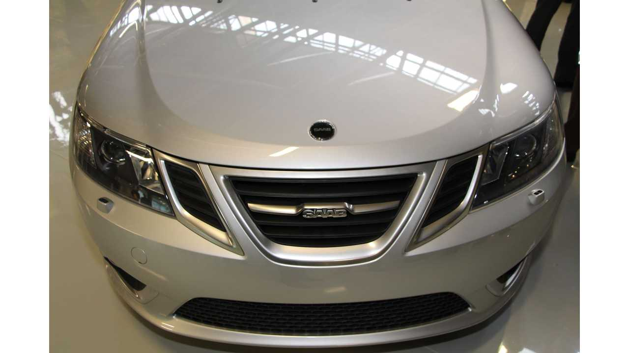 Saab Is Officially Dead As NEVS Decides Against Using Swedish Brand Name