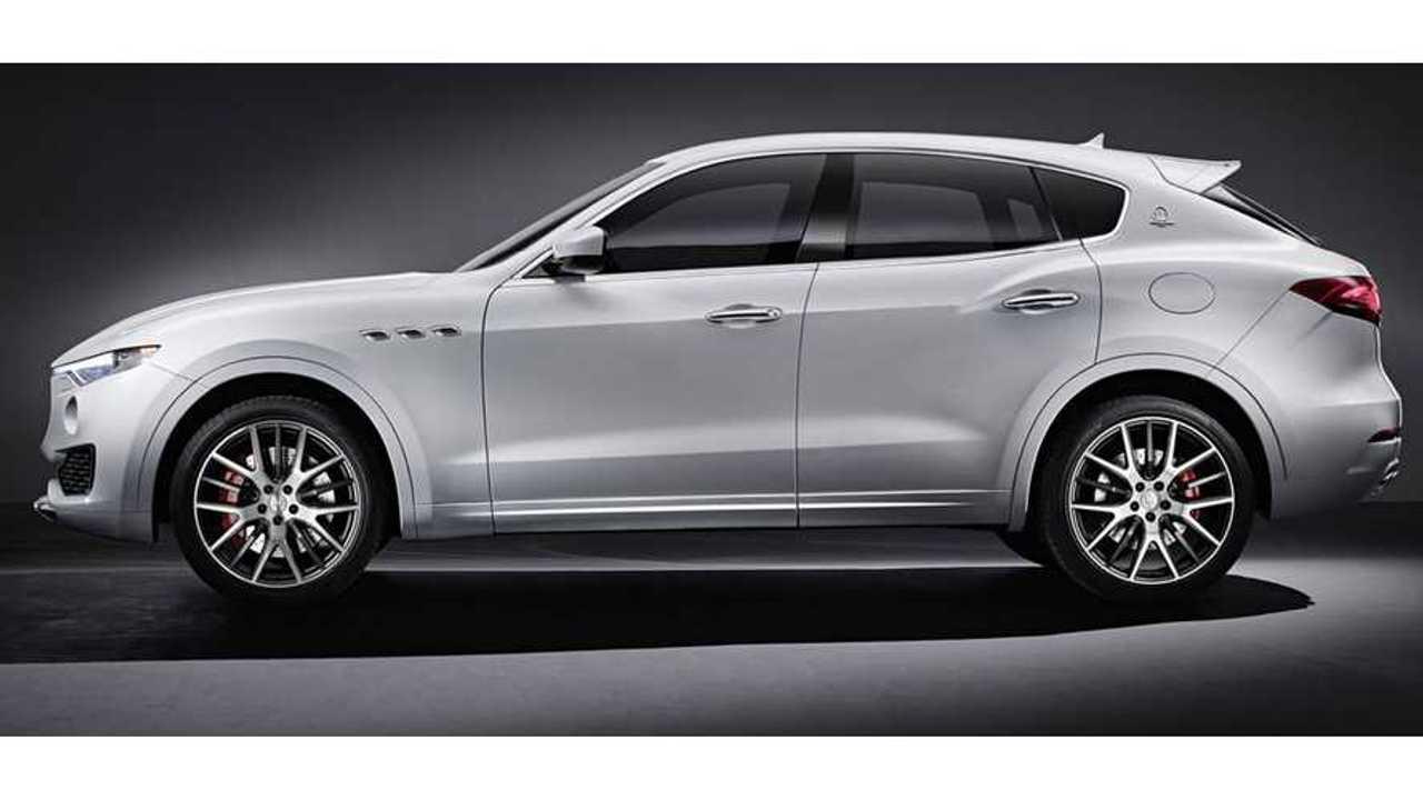 Maserati Engineering Boss Says Tesla's Execution And Quality Resemble