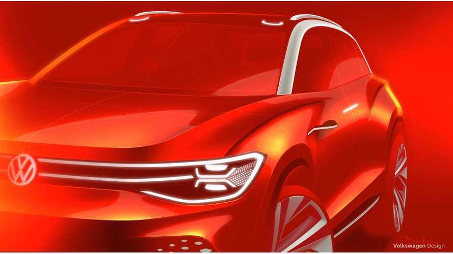 Nouvel accord en vue entre Volkswagen et Ford