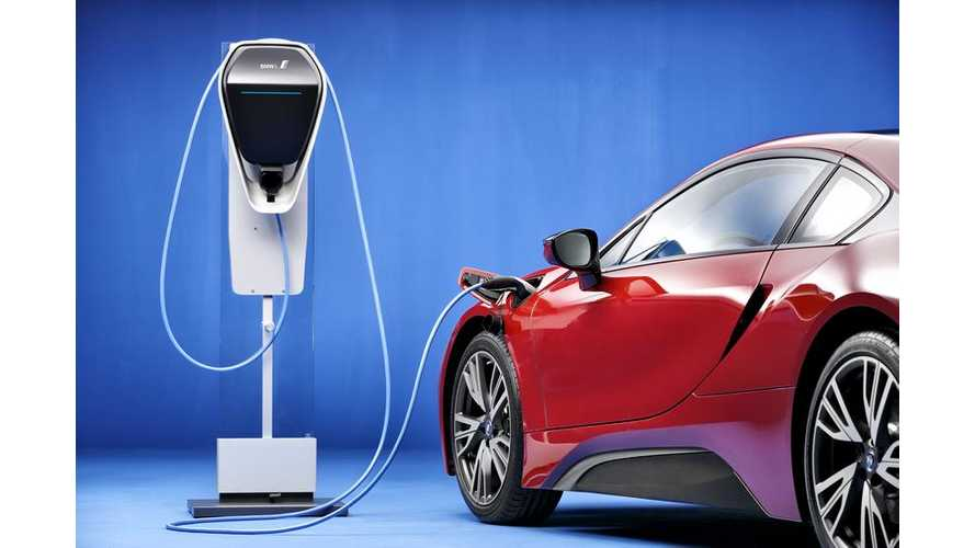 Germany Approves Incentives For EVs, Plans For A Million On The Road By 2020