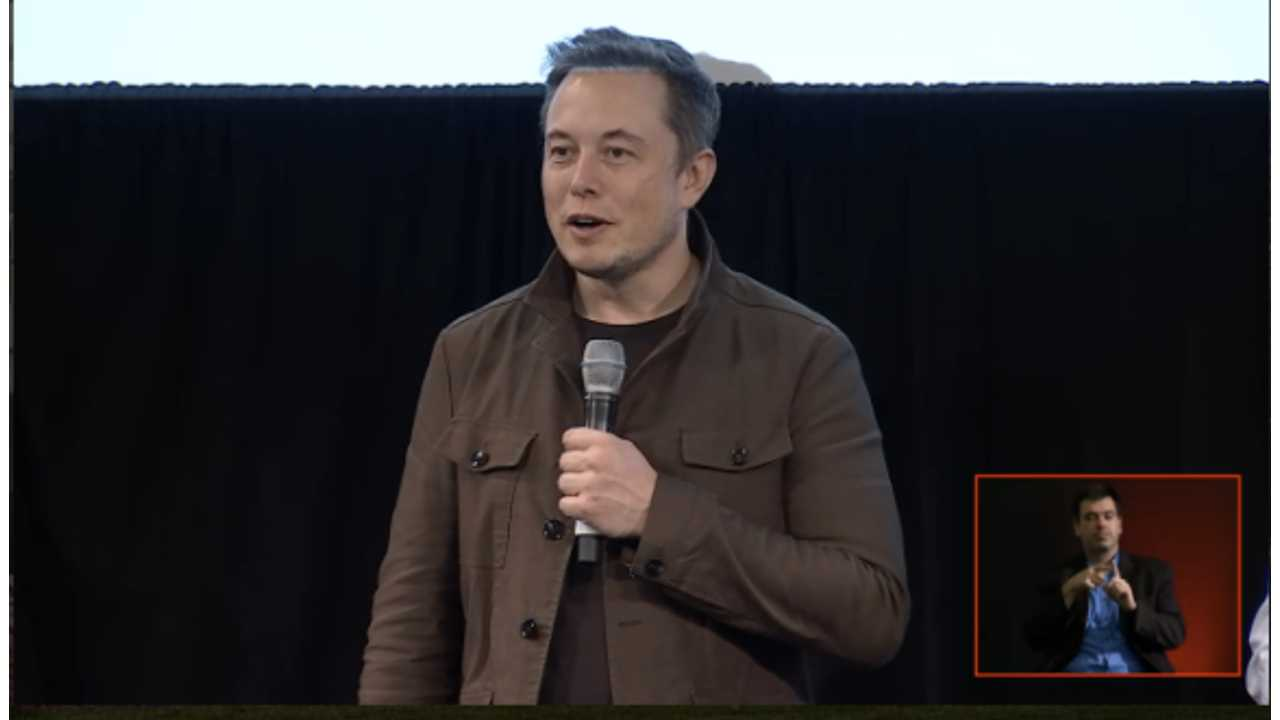Tesla CEO Elon Musk Tops Poll Of Most Admired Tech Company Leader