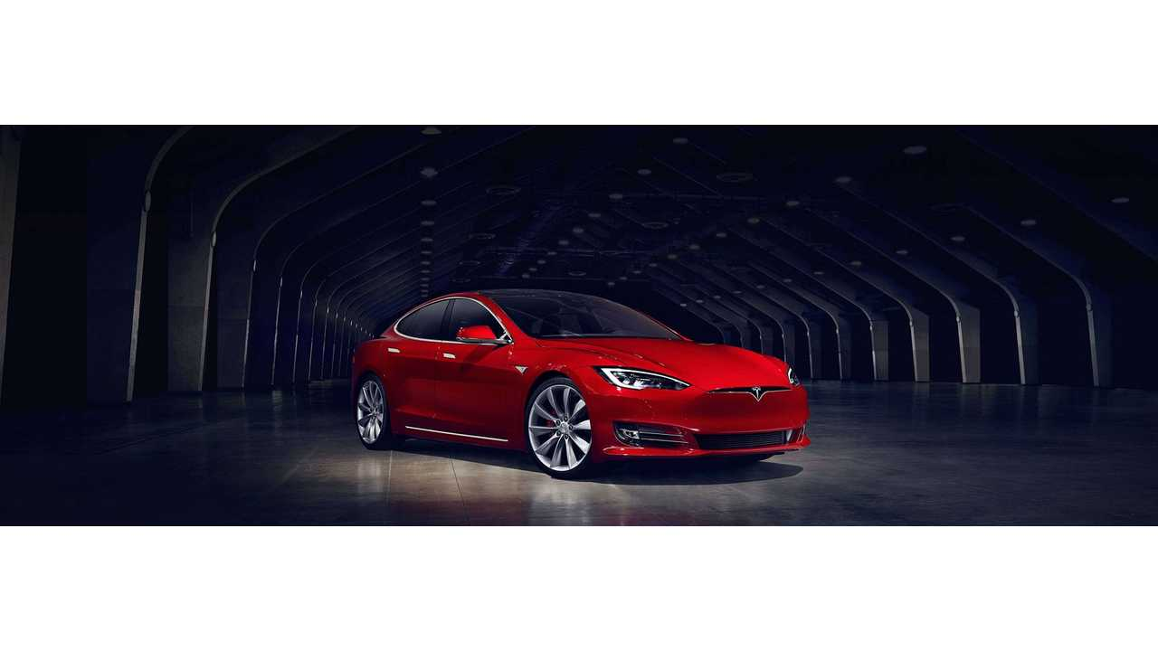 Oakland Resident Wins His Choice Of Tesla Model S Or $50,000 Cash