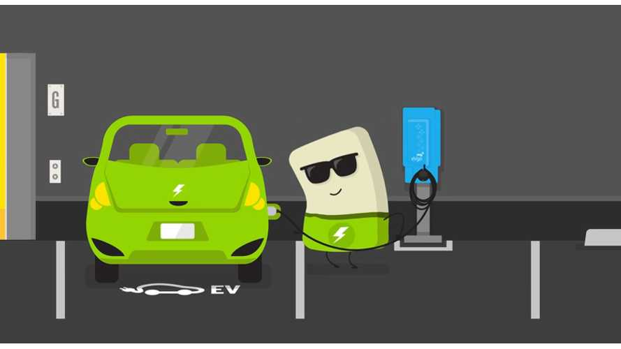 NRG eVgo Assists Renters In Charging Electric Cars In California
