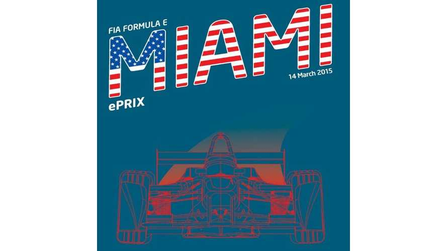 Formula E Miami - Full Race Video