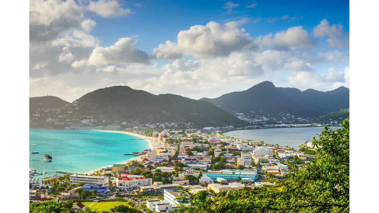 Caribbean Islands Charge Up Electric Car Revolution